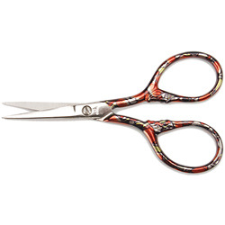 DMC Marbleized Embroidery Scissors (Golden Copper)